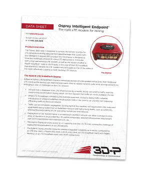 3D-P-Osprey-Datasheet